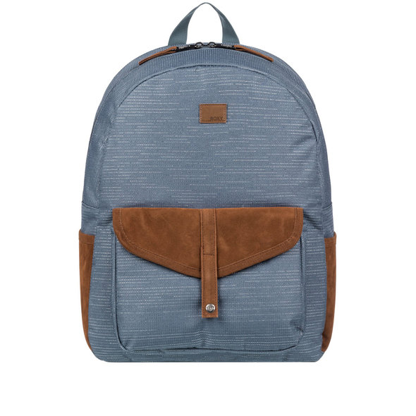 ROXY 'CARRIBEAN' LUREX BACKPACK  ΤΣΑΝΤΑ ΓΥΝΑΙΚΕΙΑ 18L ERJBP03969-KVJ0